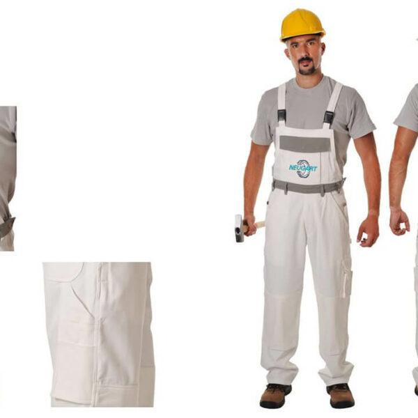 Arbeitskleider